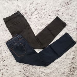 Refuge High Rise Skinny Jeans Bundle